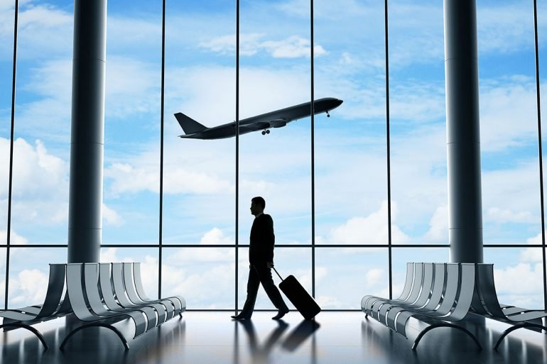 Flight tickets - IATA approved agency