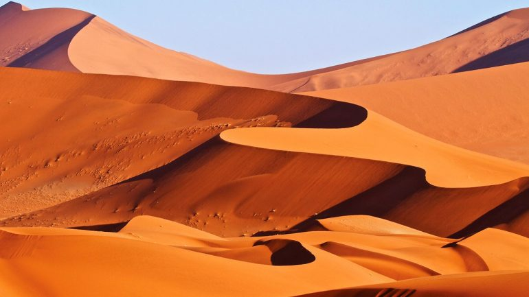 Tour Voyager Namibia
