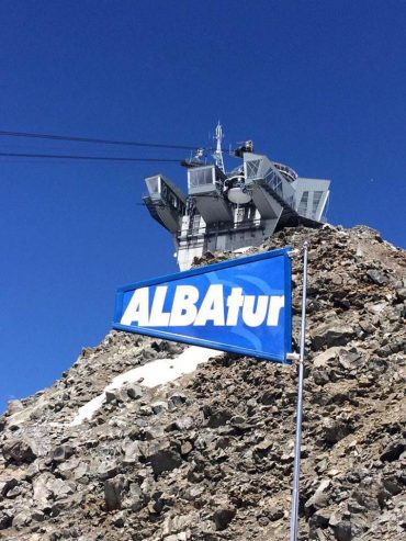 Albatur all over the world