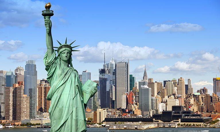 Stati Uniti – Tour delle meraviglie dell'est