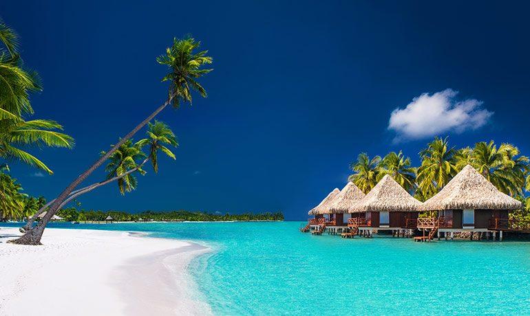 Viaggio da sogno in Polinesia