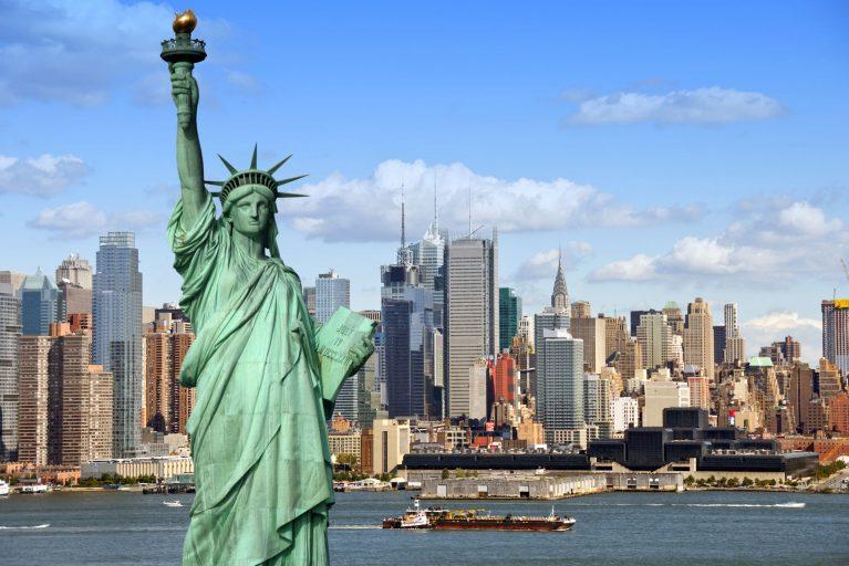 NEW YORK…ALLA CONQUISTA DELLA GRANDE MELA
