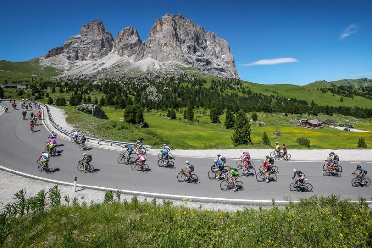 SELLA RONDA BIKE DAY 2019